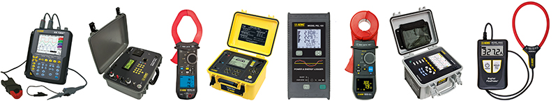 AEMC Instruments Products