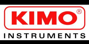 Kimo Instruments Logo