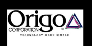 Origo Corporation Logo