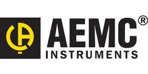 AEMC Instruments Logo