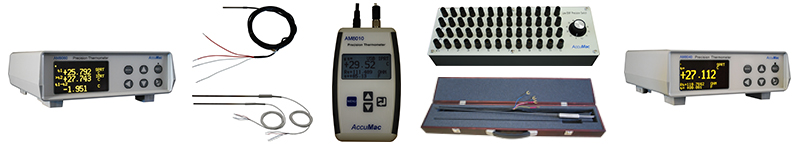 AccuMac Corporation Products