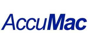 AccuMac Corporation Logo