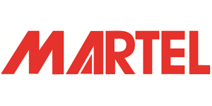 Martel Electronics Corporation Logo
