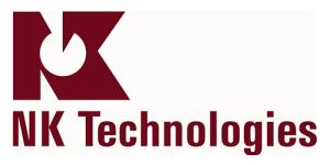 NK Technologies, Ltd. Logo