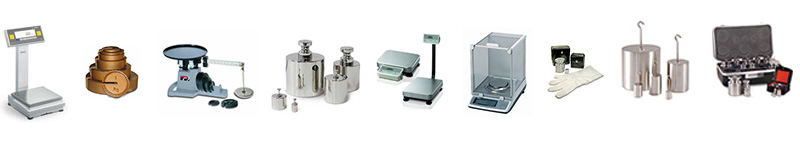 Rice Lake Weighing Systems Products