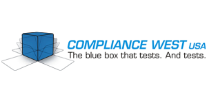Compliance West USA Logo