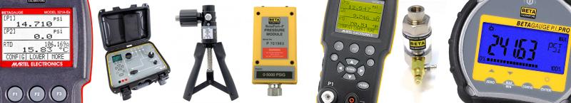 pressure-calibrators