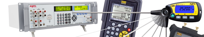 temperature-calibrators