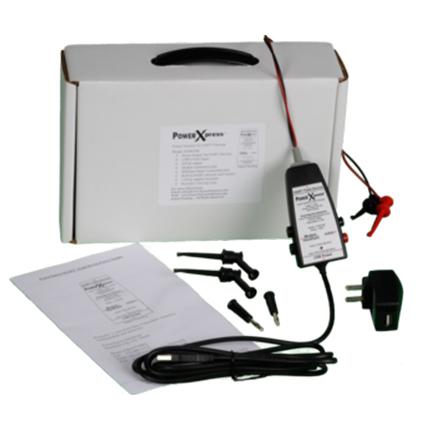 PowerXpress HART Power Supply
