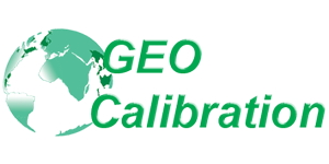 Geo Calibration logo
