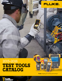 Fluke-test-tools-catalog