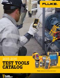Fluke-test-tools-catalog